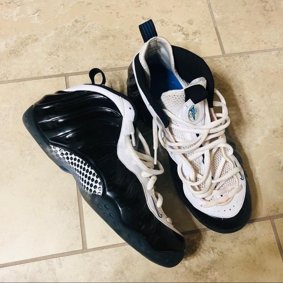 Nike Air Foamposite One Doernbecher Metro Sneakers